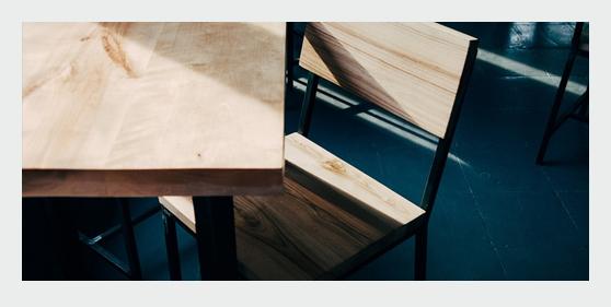 Einzelstueck-Möbel